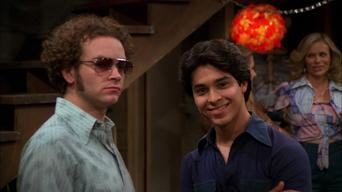 That '70s Show: Season 4: Hyde Gets the Girl