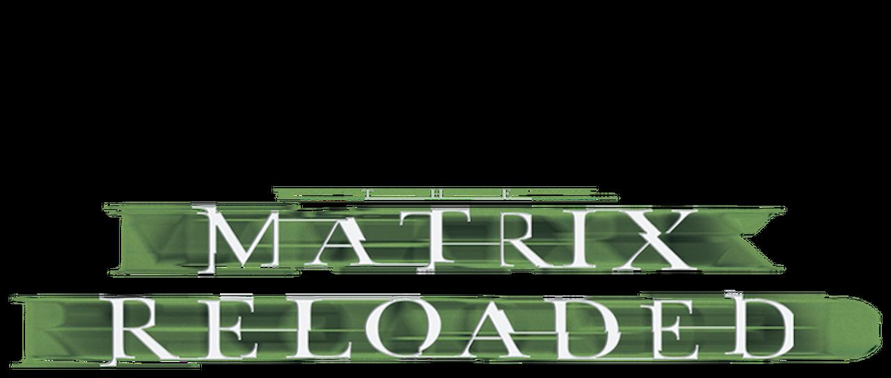 Matrix reloaded netflix