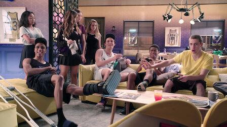 觀賞史蒂芬。第 1 季第 9 集。