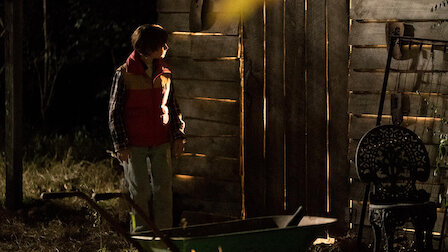 觀賞第 1 章:威爾·拜爾斯消失了。第 1 季第 1 集。