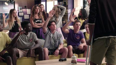 觀賞當隊長的料。第 1 季第 6 集。