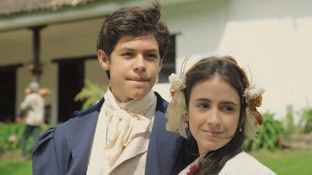 Bolívar Netflix Official Site