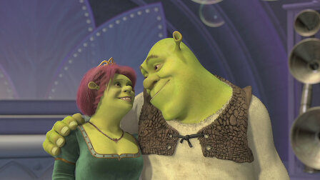 Dreamworks Shrek Stories Netflix