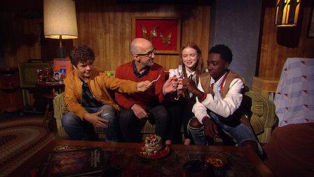 觀賞為麥克絲瘋狂。第 1 季第 2 集。
