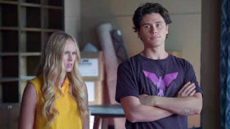 觀賞你的新密友。第 3 季第 4 集。