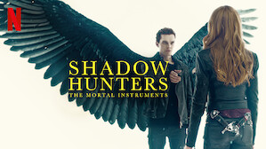 Shadowhunters: The Mortal Instruments