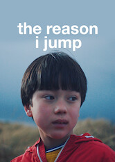Search netflix The Reason I Jump
